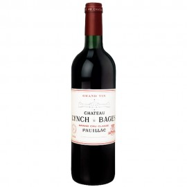 Ch Lynch Bages Pauillac 2000 75cl