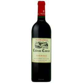 Ch Couraze Fronsac 2010 13° 75cl