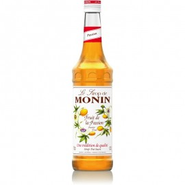 Sirop de Fruits de la Passion Monin 100 cl