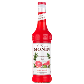 Sirop de Pamplemousse Rose Monin 70cl