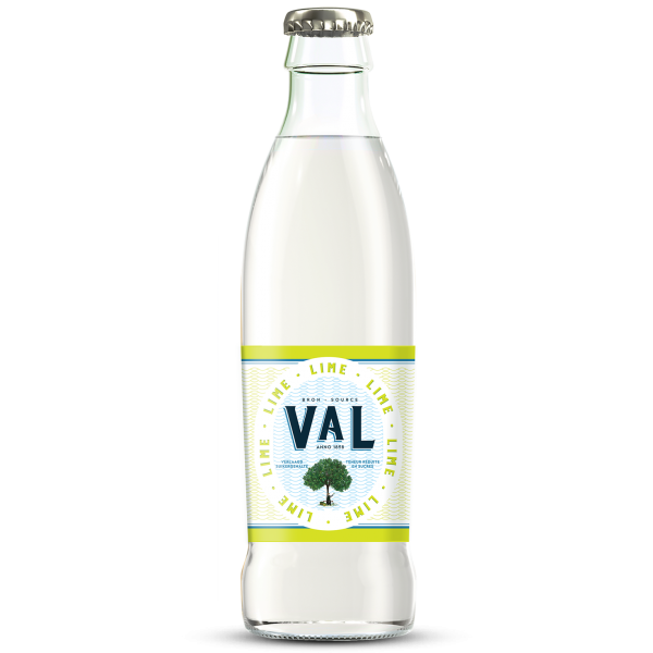 Limonade Val Lime 100cl