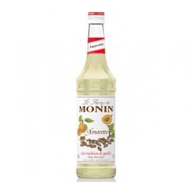 Sirop de Amaretto Monin 70cl