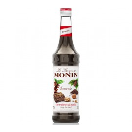 Sirop de Brownie Monin 70cl