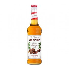 Sirop de Chataigne Monin 70cl