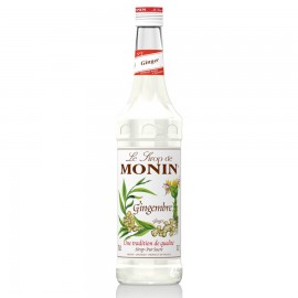 Sirop de Gingembre Monin 70cl