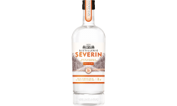 Rhum Blanc Guadeloupe Severin 55° 100cl