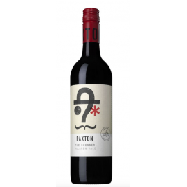 Vin Australie Paxton The Guesser Mc Laren Valley Rouge Bio 2017 13,5% 75cl