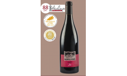 Nature de Schiste Maury Sec Rouge 2015 14 5° 75cl