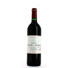 Ch Lynch Bages Pauillac 1995 75cl