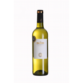 Le Malicieux Blanc IGP d'Herault 75cl