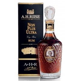 Rhums AH RIISE Non Plus Ultra Very Rare 42% 70cl