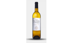 Ch Tourteau Chollet Graves Blanc 2016 13,5°  75cl
