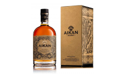 Whisky Ecosse Aikan Blended Extra Collection 43° 50 cl