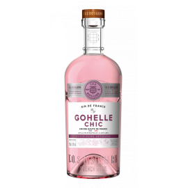 Gin Gohelle Chic 70cl 37,5°