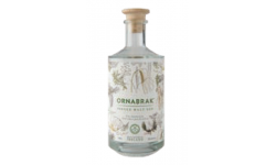 Ornabrak Single Malt Gin 40° 70CL