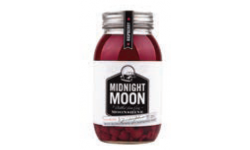 Midnight Moon Raspberry Moonshine 40° 35CL