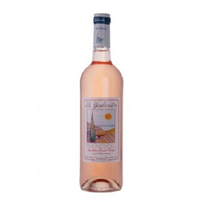Le Galantin Bandol Rosé 2017 14° 75cl