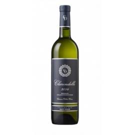 Clarendelle Blanc Clarence Dion 13° 75cl
