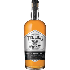 Whiskey Irish Teeling Small Batch 46° 70cl