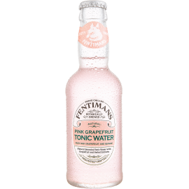 Fentimans Pink Grappefruit Tonic Water 125 ml