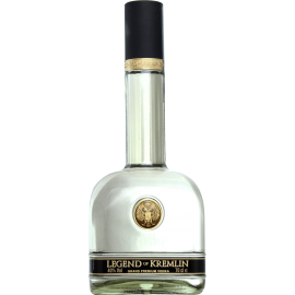 Vodka Russe Legende du Kremlin 40° 70cl