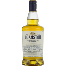 Whisky Highland Deanston 12ans 46 3° 70cl