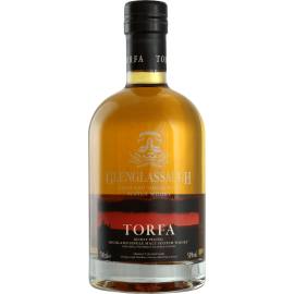 Whisky Highland Glenglassaugh Torfa 50° 70cl