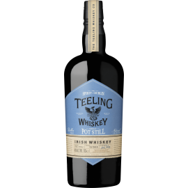 Whiskey Irish Teeling Single Pot Still 46° 70cl