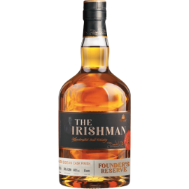 Whiskey Irish The Irishman Founder's Reserve 40° 70cl