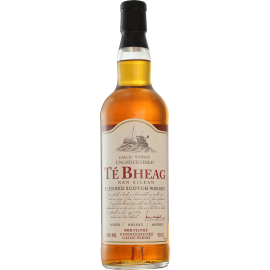 Whisky Blended Te Bheag 43° 70cl