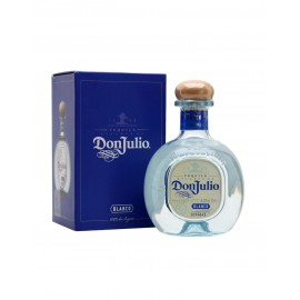 Tequila Don Julio Blanco 38° 70cl