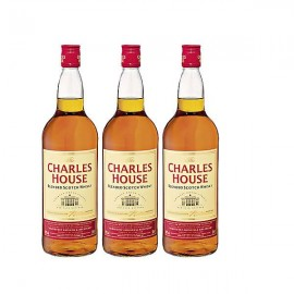 Whisky Blended Charles HOUSE 40° 70cl