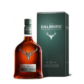 Whisky Highland Dalmore 15ans 40° 70cl