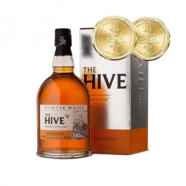 Whisky Wemyss Blended The Hive 46° 70cl