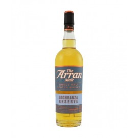 Whisky Isle of Arran Lochranza Reserve 43° 70cl