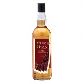 Whisky Mac Ryan Blended Scotch Whisly 40° 70cl