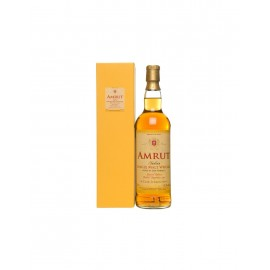 Whisky Inde Amrut Cask Strength 61,8° 70 cl