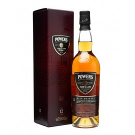 Whiskey Irish Power's 12ans John Lane Single Pot Still 46° 70cl