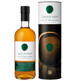 Whiskey Irlande Green Spot Single Pot Still 40° 70cl