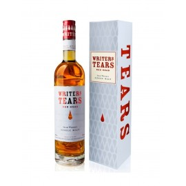 Whiskey Irish Writer's Tears Red Head 40° 70 cl