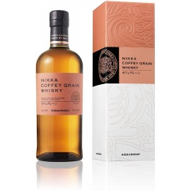 Whisky Japonais Nikka Coffey Grain Blended 45° 70cl