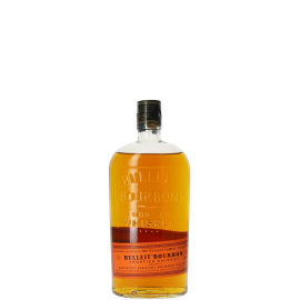 Kentucky Straight Bourbon Whiskey Bulleit 45° 70cl