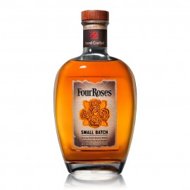 Four Roses Small Batch 45° 70cl