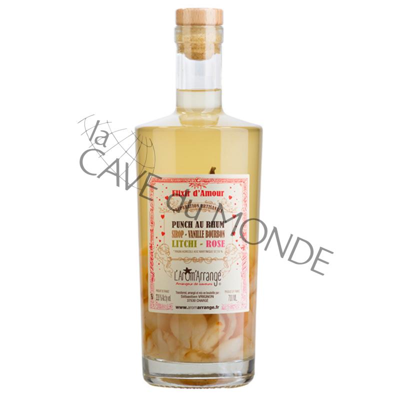 Bière La Jean Bière Blonde Triple Bio 8° 75cl