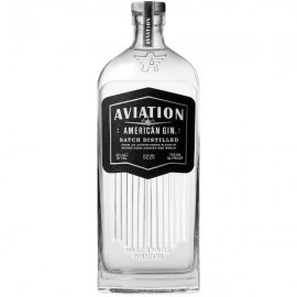 Gin Americain Aviation 42° 70cl