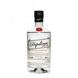 Gin France Diplome Dry 44° 70cl