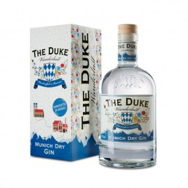 Gin Allemand The Duke 45° 70cl
