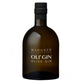 Oli Gin France 41° 50 cl