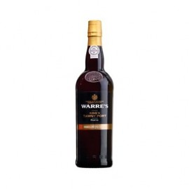 Porto Symington Family Estates Warre's King Tawny 3 ans Rouge 75cl