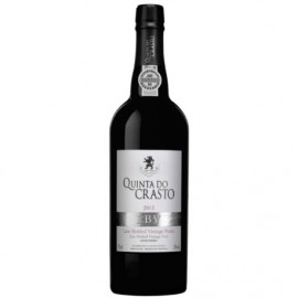 Porto Quinta Do Crasto LBV 2013 Rouge 20° 75cl